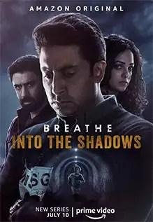 Breathe: Into the Shadows 2020 (Season 1) Hindi All Episodes | 480p | 720p