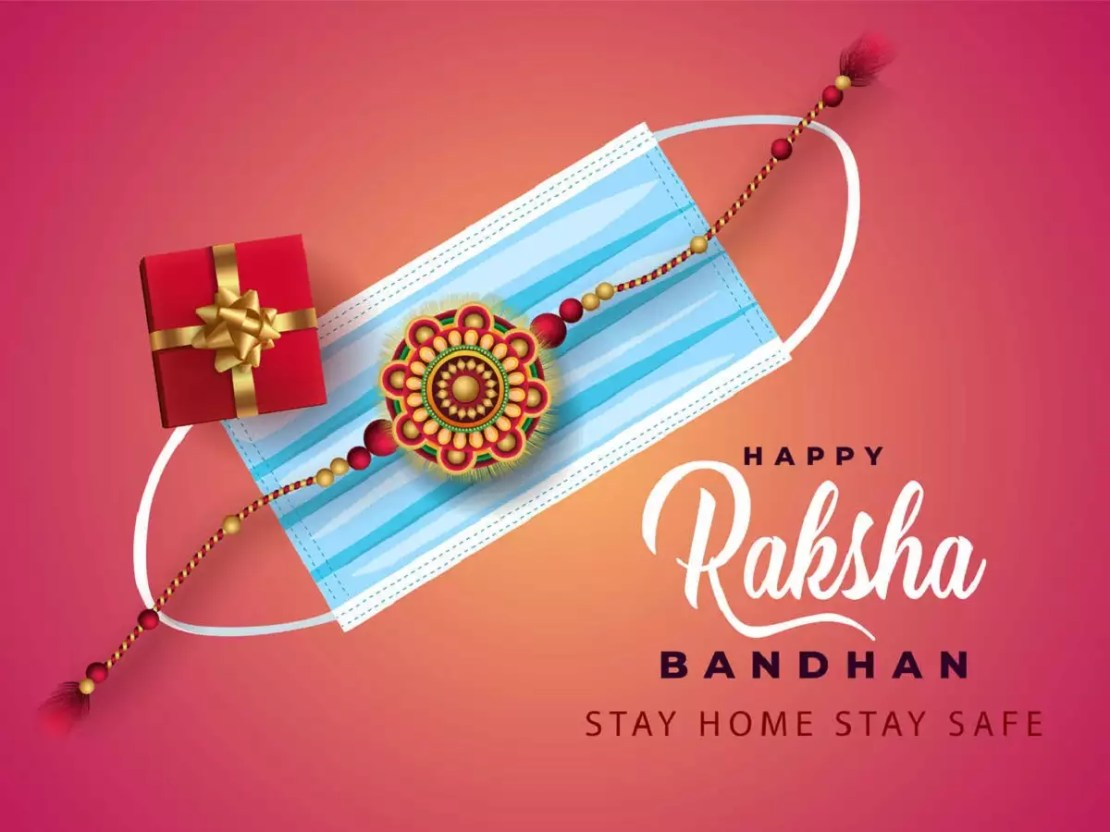 Happy Raksha Bandhan 2020: Rakhi Images, Quotes, Wishes, Messages, Cards, Greetings, Pictures and GIFs - Times of India