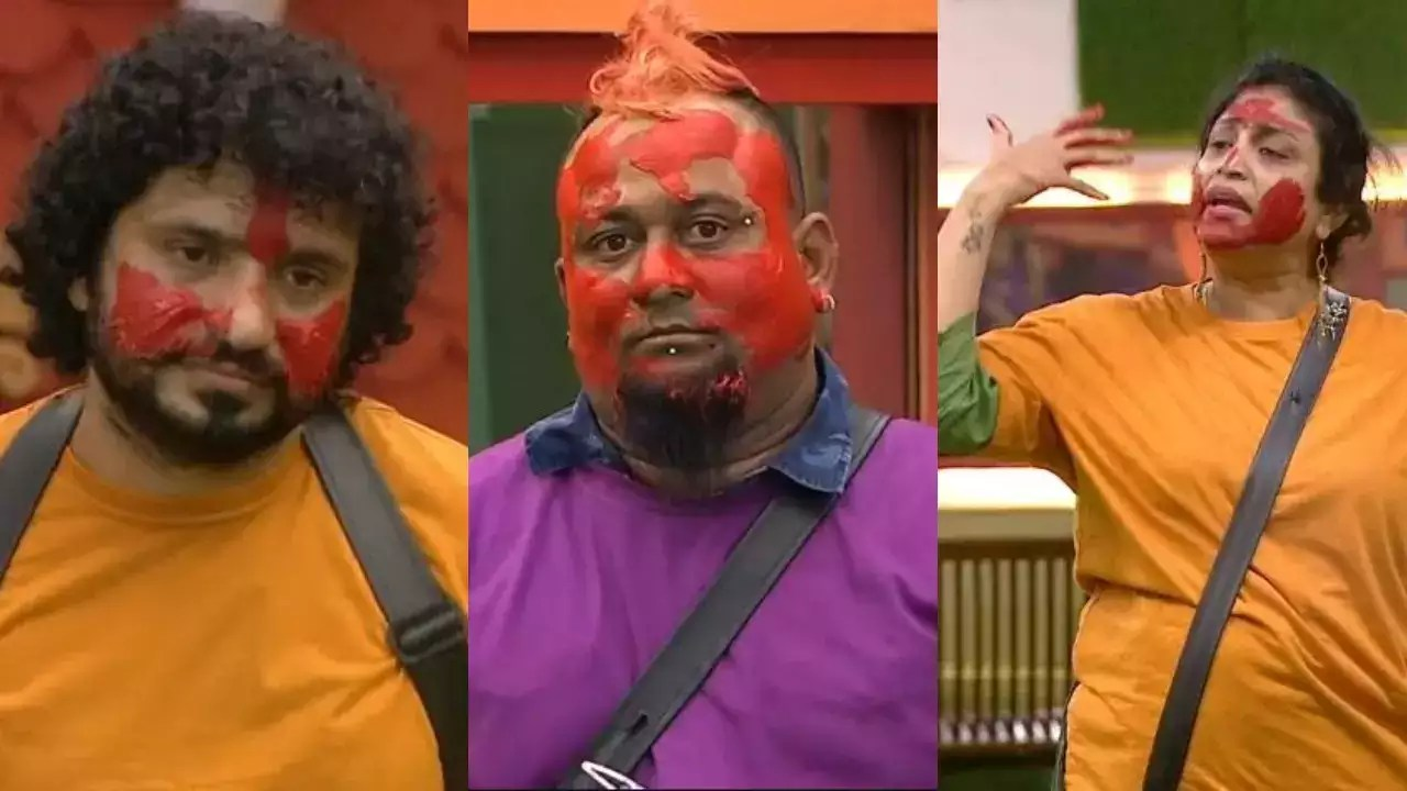 Bigg Boss Telugu 5: Uma Devi and six others get nominated for eviction in week 2 - Times of India