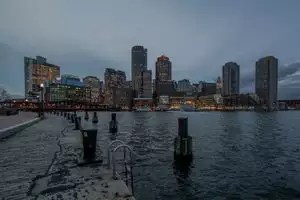 Places to visit in Boston  Boston City Visit Guide Boston attractions for the first time visitor