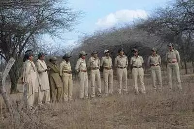 The forest services'dutiesare classified into ten fundamental categories | forest ranger course, fee, scope, salary | various forest. Meet India S Only Female Forest Guards In Gir India News Times Of India