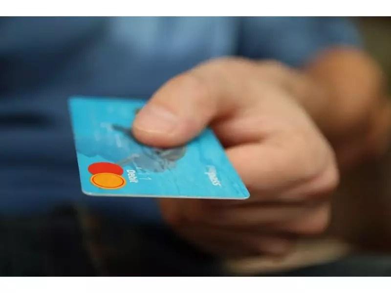 Lost or stolen cards, interception