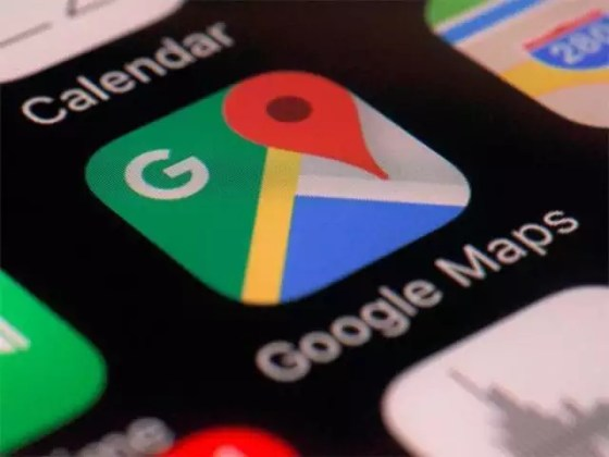 How to see Google Maps directions without unlocking your iPhone     How to see Google Maps directions without unlocking your iPhone
