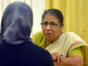 Victims need to approach appropriate forums: Kerala Women's Commission    Thiruvananthapuram News - Times of India