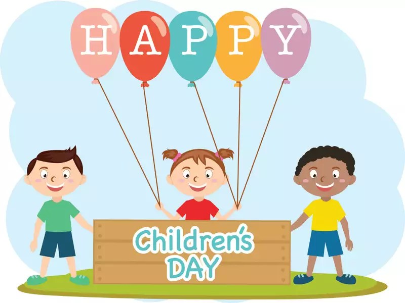Children's Day Wishes From Teachers