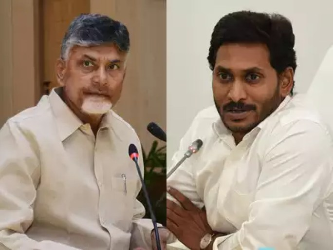 Jagan Reddy orders legal action against Chandrababu Naidu over ...