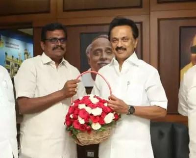 Image result for thanga tamilselvan