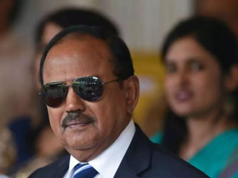 Ajit Doval returns to Delhi after 11 days in Kashmir Valley