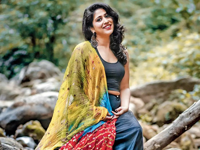 ranjini jose new song: Anoop Menon wanted me to compose an R&B ballad for King Fish: Ranjini Jose | Malayalam Movie News - Times of India