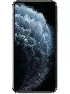 Apple Iphone 11 Pro Max Dual Sim 512gb Lte Green Hk Spec Mwf82za