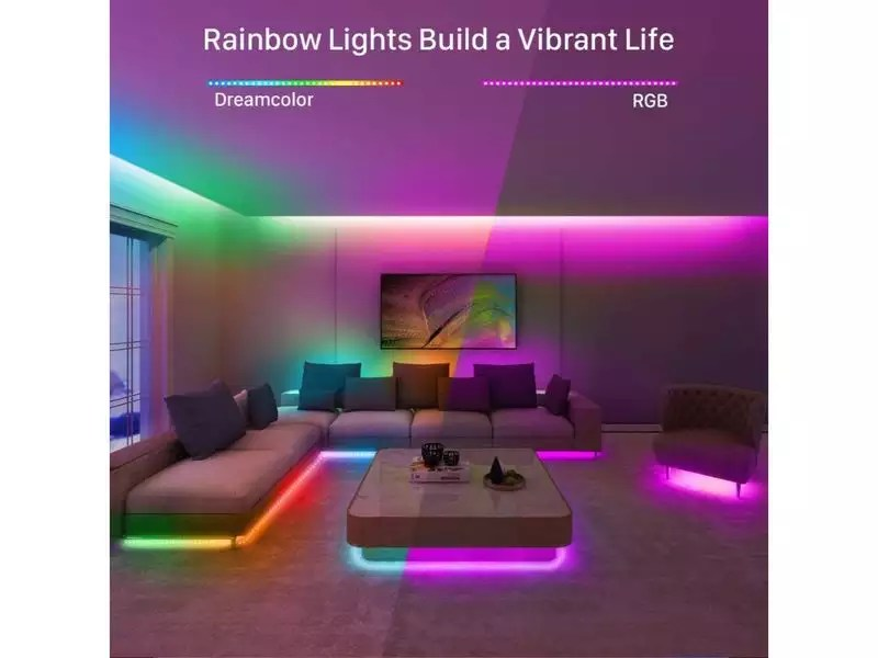 smart rgb light available at 19 50 on