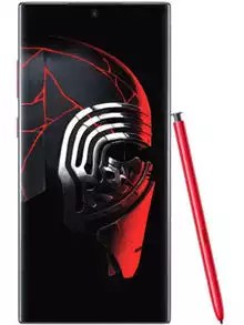 Samsung Galaxy Note 10 Plus Star Wars Special Edition Price In