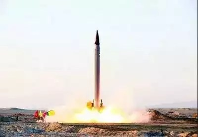 Iran secretly moving missiles into Iraq - Times of India