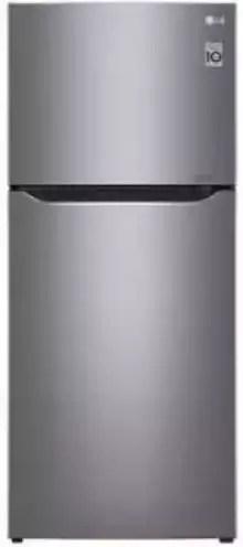 Buy Lg Gn C422slcu 427 Ltr Double Door Refrigerator Online At Best Price In India Lg Gn C422slcu 427 Ltr Double Door Refrigerator Reviews Specification 18th Oct 2020 Gadgets Now