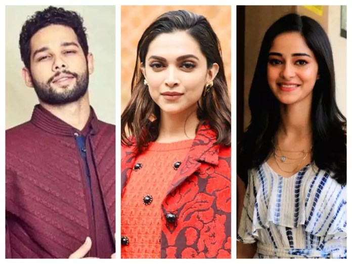 Deepika Padukone spills the beans on her next with Shakun Batra also starring Ananya Panday and Siddhant Chaturvedi | Hindi Movie News - Times of India