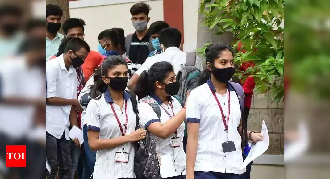 CISCE releases marking scheme for ICSE, ISC cancelled papers – Times of India