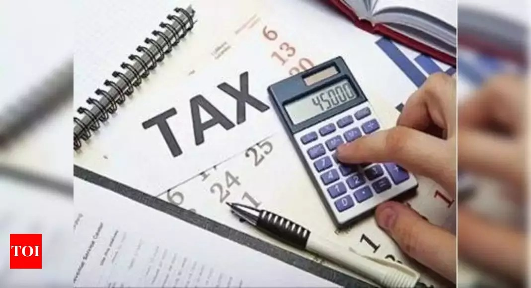 I-T dept amends TDS form, makes it more comprehensive – Times of India