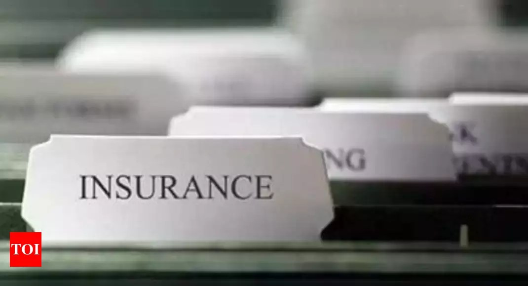 Photo of Insurers start selling Irdai prescribed low-cost Covid covers – Times of India