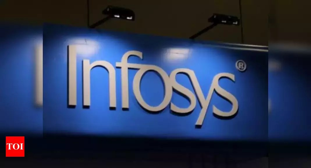Infosys co-founder SD Shibulal's family sells 85 lakh shares – Times of India