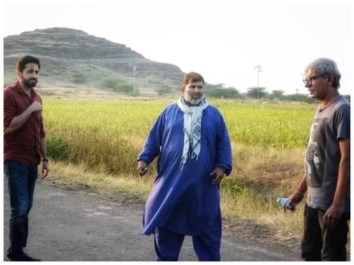 "Ayushmann Khurrana says ""Parvez bhai introduced me to my first action stunt!"""
