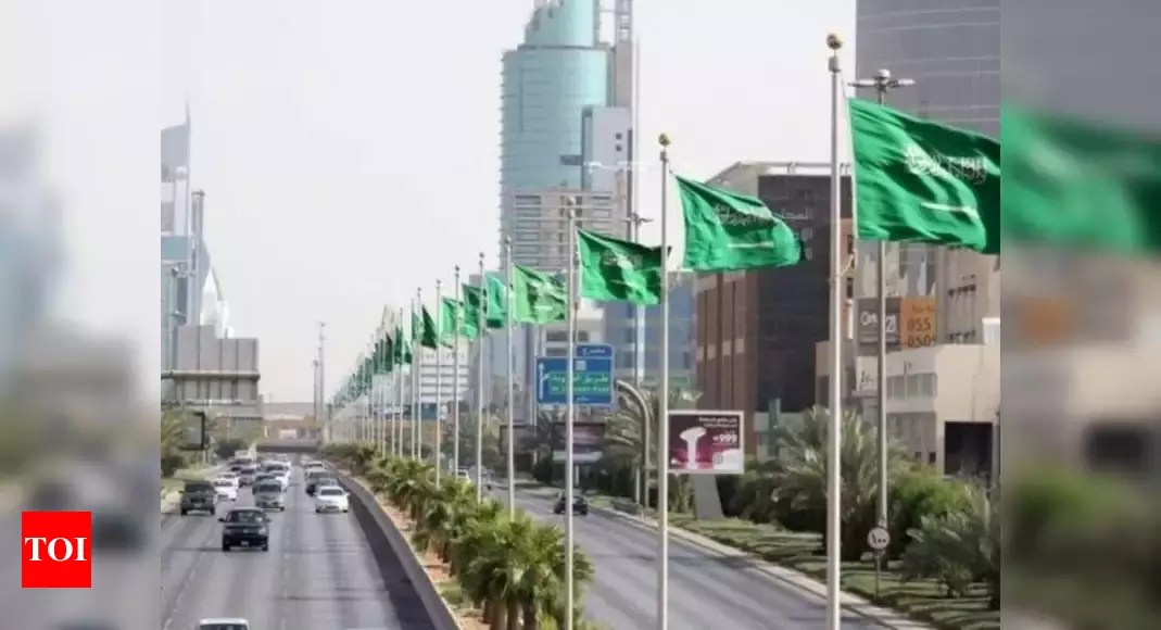 Saudi Arabia suspends travel to and from India