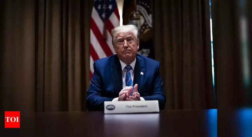 200,000 useless as Trump vilifies science, prioritizes politics