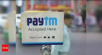 Google's main reason to remove Paytm is back - Times of India