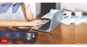 Policies important for women participation in Data Science field: Survey - Times of India