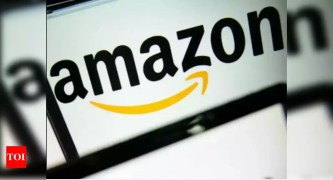 Amazon App Quiz Today:  Amazon app quiz October 27, 2020: Get answers to these five questions to win 10gm gold bar - Times of India