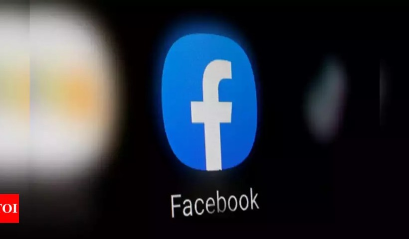 'More power than traditional media': Facebook, Twitter policies attacked – Times of India