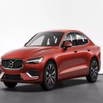 Volvo S60 3rd Gen Launch In India 3rd Gen Volvo S60 Unveiled In India Bookings Begin In January 2021