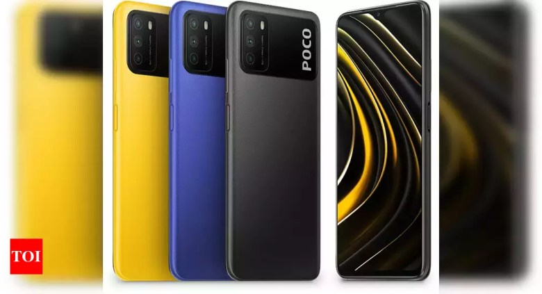 Poco M3 officially teased, expected to launch in India soon