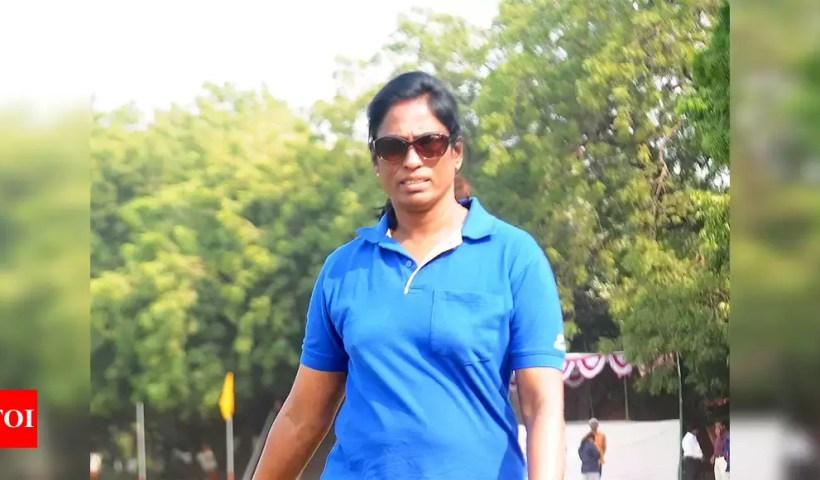 Better than never: PT Usha's coach OM Nambiar talks about 'late' Padma recognition | More sports News – Times of India