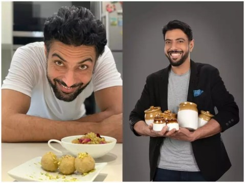 Ranveer Brar Chef Ranveer Brar The pandemic redefined our relationship with food Times of India
