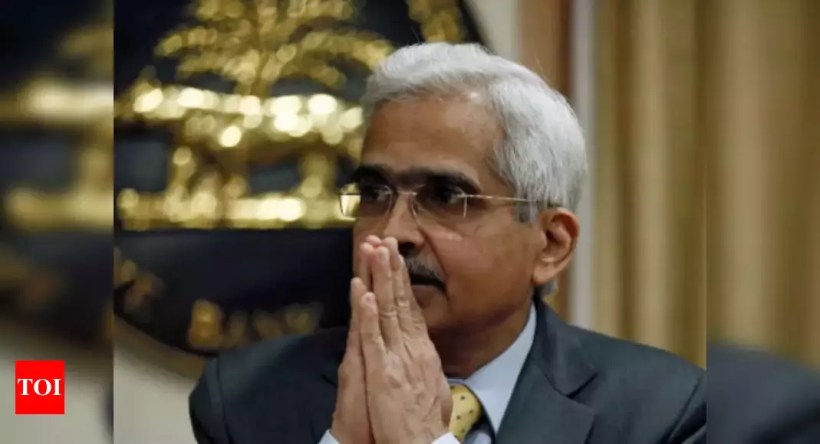RBI governor asks stock markets for trust, as bonds suffer post-budget sell-off – Times of India