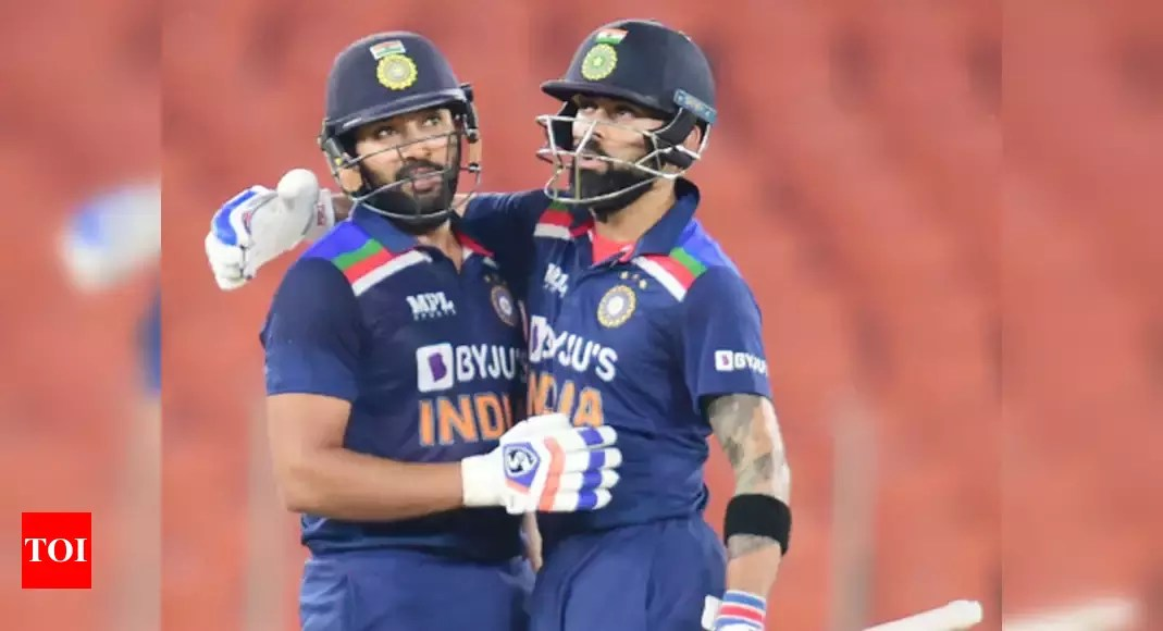 Team India players to get 4-day break before IPL   Cricket News – Times of India