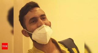 ipl 2021:  IPL 2021: Kolkata Knight Riders begin quarantine ahead of training camp | Cricket News – Times of India