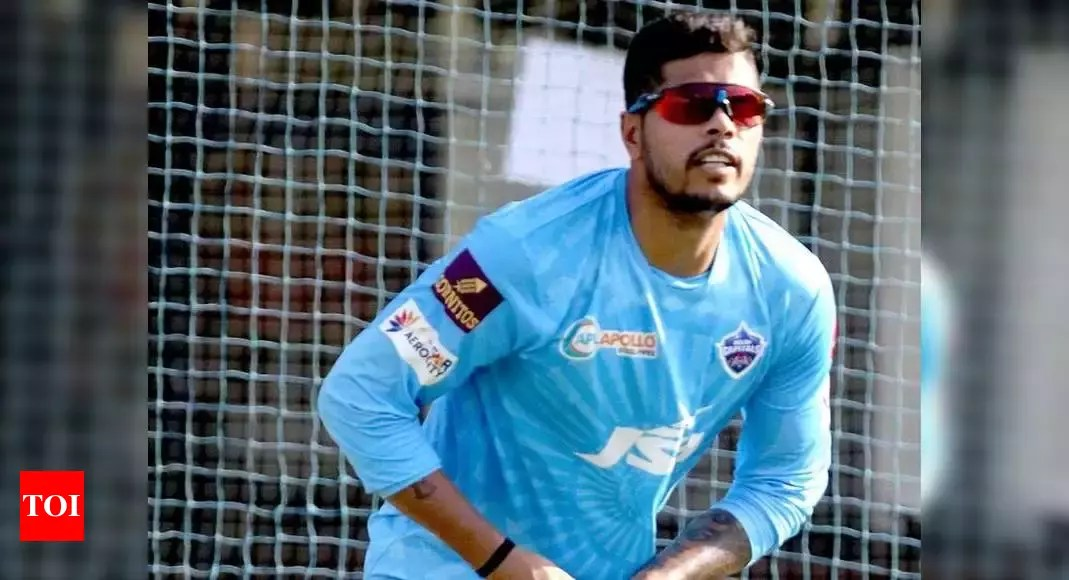 IPL 2021: Umesh Yadav gears up for new franchise | Cricket News – Times of India