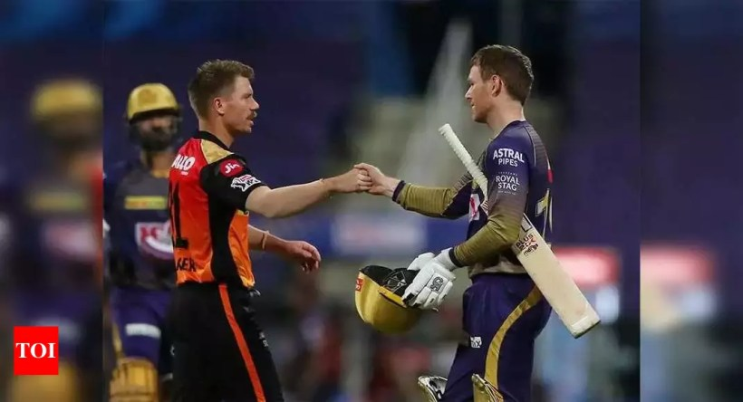 SRH vs KKR Preview, IPL 2021: Sunrisers Hyderabad look to dust the rust against Kolkata Knight Riders | Cricket News – Times of India