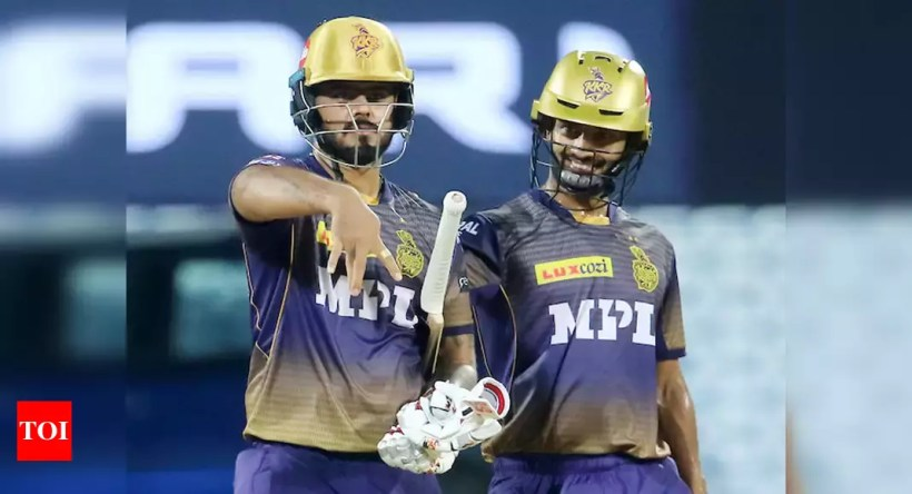 SRH vs KKR: Kolkata Knight Riders begin IPL 2021 campaign with 10-run win over Sunrisers Hyderabad | Cricket News – Times of India