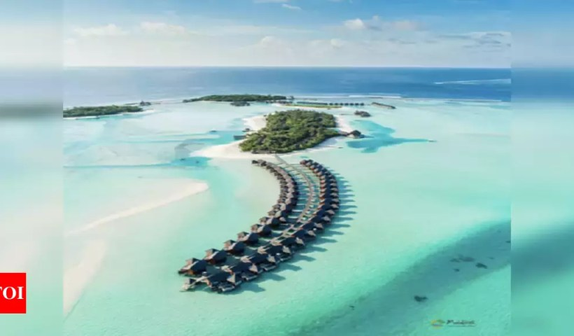 Got Covid jabs, now no need for a negative RT-PCR report for travel to Maldives – Times of India