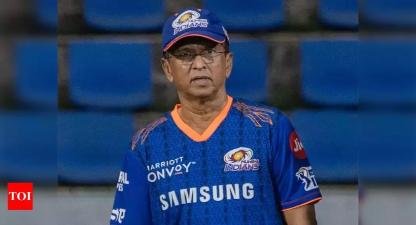 IPL 2021: Kiran More recovers from COVID-19, fit to join MI's bio bubble | Cricket News – Times of India