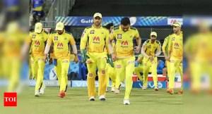 IPL 2021: The revival of Chennai Super Kings |  Cricket News