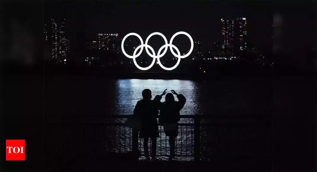 covid-19:  Japan faces coronavirus emergencies, three months before Olympics | Tokyo Olympics News – Times of India