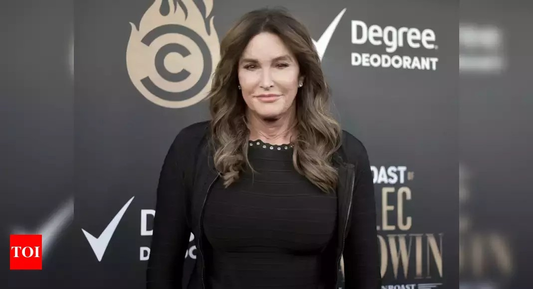 Caitlyn Jenner says she will run for governor of California – Times of India