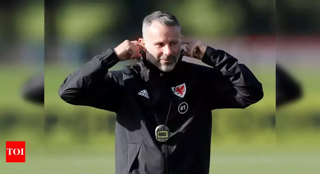 Former soccer star Ryan Giggs charged with assault against two women | Off the field News – Times of India