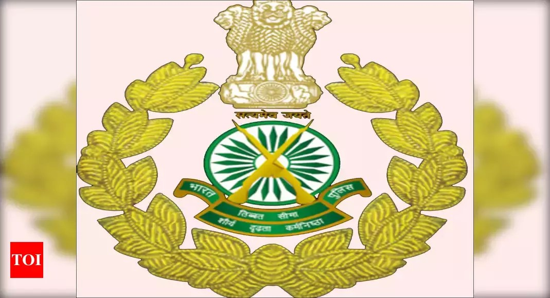 ITBP Recruitment 2021: Walk-in interview for 88 Specialists & GDMO posts on May 10 & 17 – Times of India