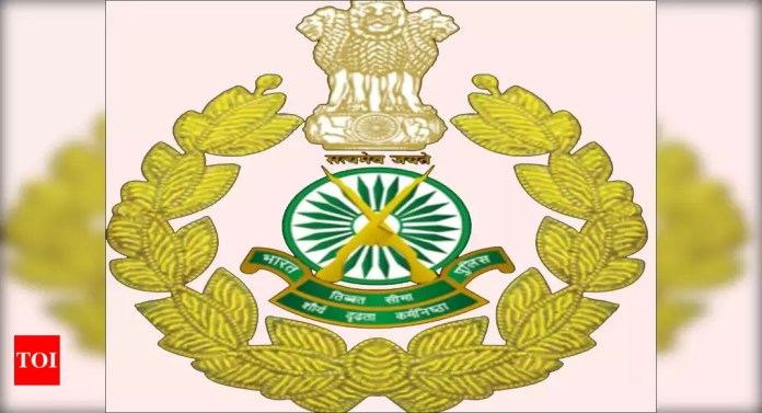 ITBP Recruitment 2021: Walk-in interview for 88 Specialists & GDMO posts on May 10 & 17 - Times of India | Latest News Live | Find the all top headlines, breaking news for free online April 24, 2021