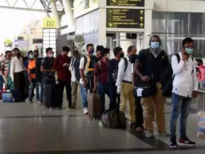 India Kathmandu flights:  'Don't travel to Kathmandu just for transiting to third countries,' Indian nationals advised – Times of India