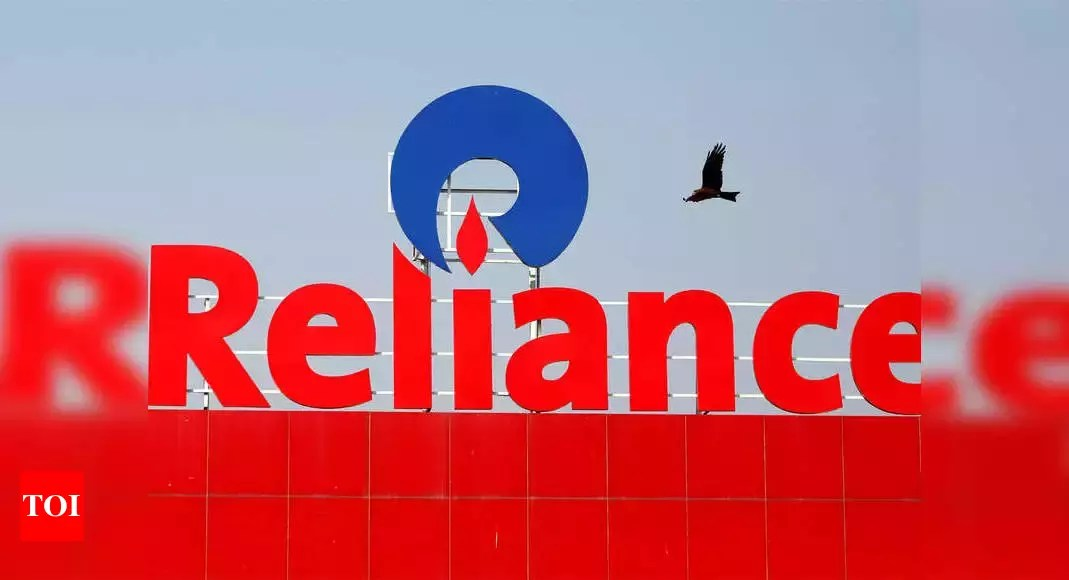 Reliance Industries to set up 1,000-bed Covid-19 hospital in Gujarat's Jamnagar – Times of India